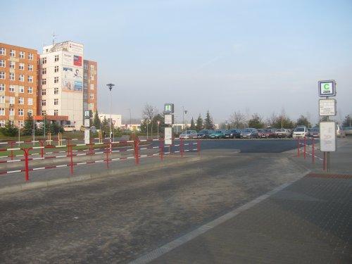 Nové dopravní řešení okolí prostějovské nemocnice 27.11.2009 (reportáže) 77d00edebad5